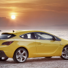Фото Opel Astra GTC 2011