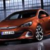 Фото Opel Astra OPC 2012