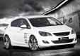 Фото Opel Astra OPC EDS 2011