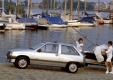 Фото Opel Corsa A 1982-1990