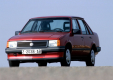 Фото Opel Corsa A Sedan 1985