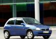 Фото Opel Corsa B 1993-2000