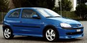 Фото Opel Corsa C GSi 2000-2006