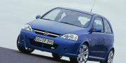Фото Opel Corsa C OPC 2002-2003