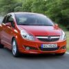 Фото Opel Corsa GSI 2007