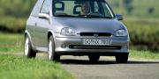 Фото Opel Corsa GSI B 1993-1995