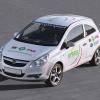 Фото Opel Corsa Hybrid by Schaeffler Group 2010