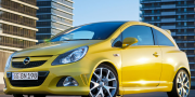 Фото Opel Corsa OPC 2010
