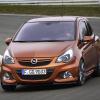 Фото Opel Corsa OPC Nurburgring Edition 2011