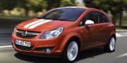 Фото Opel Corsa Stripes 2010