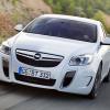 Фото Opel Insignia OPC 2009