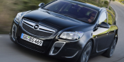 Фото Opel Insignia OPC Sports Tourer 2009
