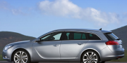 Фото Opel Insignia Sports Tourer 2008