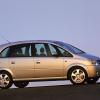 Фото Opel Meriva 2002