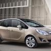 Фото Opel Meriva 2010