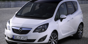 Фото Opel Meriva Design Edition 2011