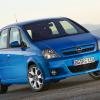 Фото Opel Meriva OPC 2006