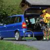 Фото Opel Zafira OPC 2001-2005