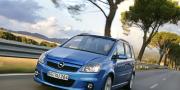 Фото Opel Zafira OPC 2005