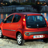 Фото Peugeot 107 5 door Facelift 2008