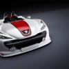 Фото Peugeot 207 Spyder Concept 2006