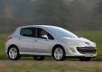 Фото Peugeot 308 Sport 2007