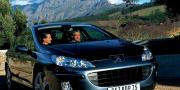 Фото Peugeot 407 2007