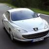 Фото Peugeot 407 Coupe 2005