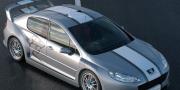 Фото Peugeot 407 Silhouette Concept 2004