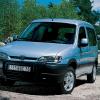 Фото Peugeot Partner 1996