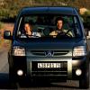 Фото Peugeot Partner 2003