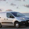 Фото Peugeot Partner 2008