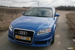 Тест-драйв Audi A4 DTM Edition — с корабля на бал