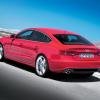Audi A5 Sportback. Имиджмейкер