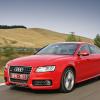 Проверяем состоятельность концепции хэтчбека Audi A5 Sportback