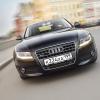 Audi A5 Sportback — красивый и функциональный