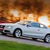 Стараемся не привыкать жить красиво с Audi A5