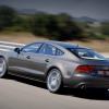 Возвращаемся в бизнес-класс с хэтчбеком Audi A7 Sportback