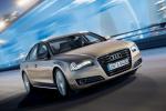 Audi A8. Традиции и амбиции