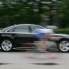 Тест-драйв Audi A8 — игрок основы