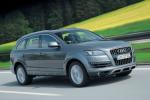 Audi Q7 — Вертикаль власти