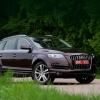 Знакомимся с бензиновой стороной модернизации Audi Q7