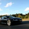 Тест-драйв Audi R8: формула успеха