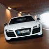 Audi R8. Сатана