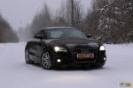 Тест-драйв Audi TT 3,2 quattro — эгоистка