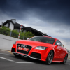 Кому предназначена самая быстрая версия Audi TT RS