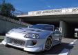 Фото Blitz Toyota Supra