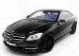 Фото Brabus Mercedes CL500 4MATIC C216 2011