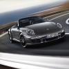 Фото Porsche 911 Carrera 4 GTS Cabriolet 997 2011