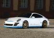 Фото Porsche 911 Carrera 4S Coupe by Cars & Art Mannheim 2011